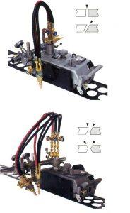 Машина термической резки CGK-12M