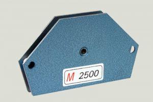 Магнитный угольник М2500