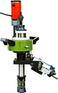 Агрегат для обработки торцов труб P3-PG 250-2