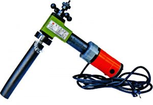 Агрегат для обработки торцов труб P3-PG 28