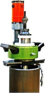 Агрегат для обработки торцов труб P3-PG 250-1