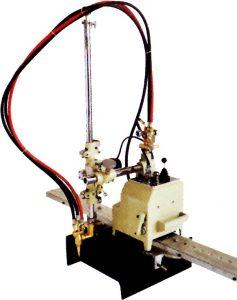 Машина термической резки CG-2H