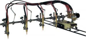 Машина термической резки GCD4-100