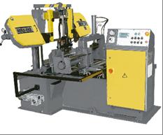 Автоматический ленточнопильный станок BMSO 320 СH