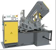 Автоматический ленточнопильный станок BMSO 320 LH