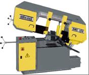 Автоматический ленточнопильный станок BMSO 320