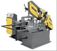 Автоматический ленточнопильный станок BMSO 320 H PLC