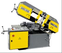 Автоматический ленточнопильный станок BMSO 320 L