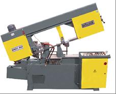 Автоматический ленточнопильный станок BMSO 440