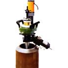 Агрегаты для обработки торцов труб
