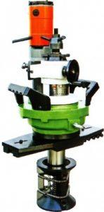 Агрегат для обработки торцов труб P3-PG 351-1
