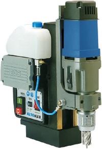 Автоматический сверлильный станок с электромагнитным основанием AUTOMAB 2000