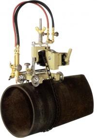Машина газовой резки труб CG-11D