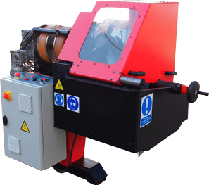 Машина для обработки торцов труб PRO40PBS