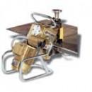 Кромкоскалывающая машина CHP-7