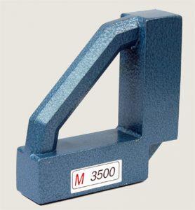 Магнитный угольник М3500